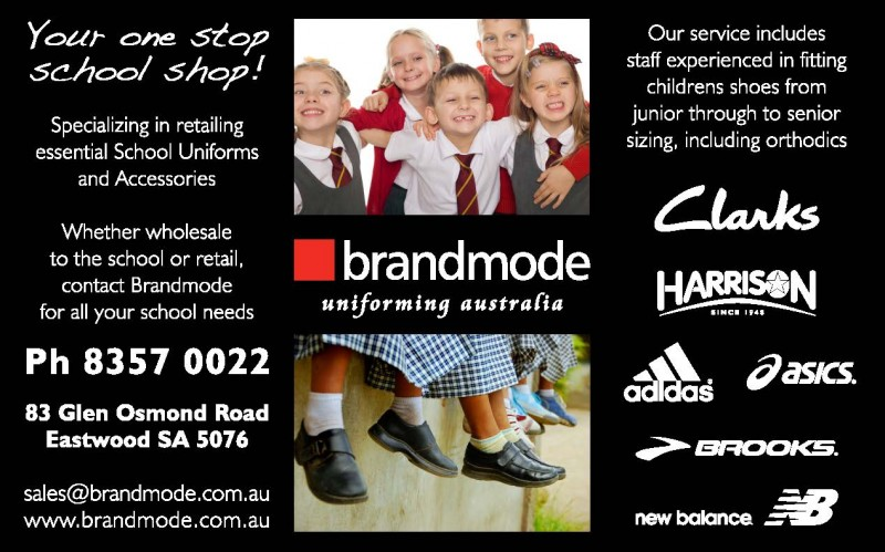 Brandmode Flyer